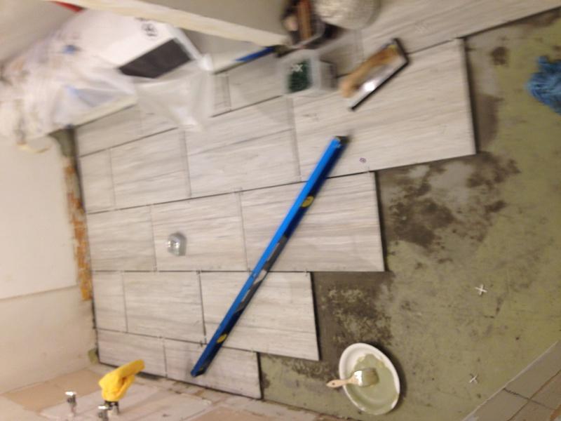 Tiling Bath Tub Surround Regard Tar Paper Green Drywall Wonder - Best backer board for tub surround