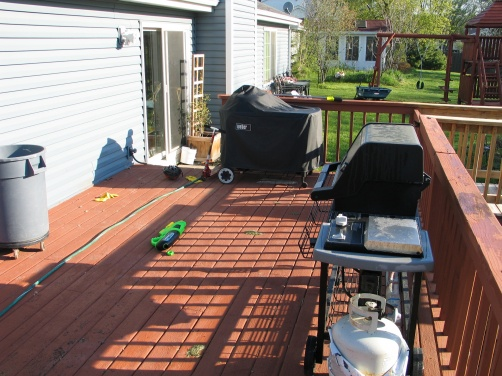 Building  Free standing Pergola over existing deck, need some help...-img_7659.jpg