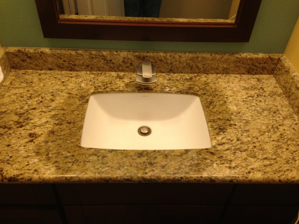 How Do You Remove A Stain From Granite? - Kitchen & Bath