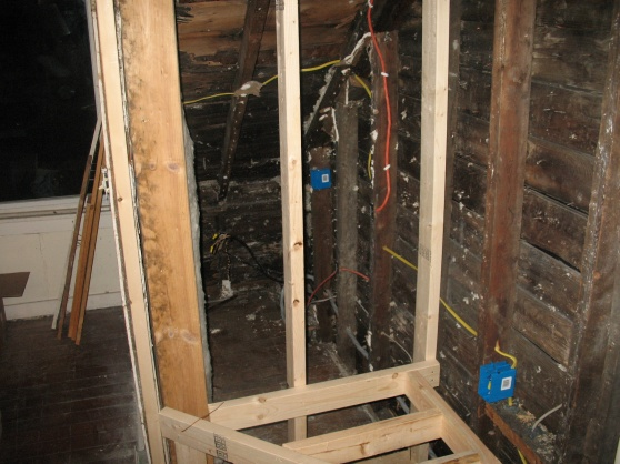 Old Wires Not Being Used, A Rough Inspection Dilema - Electrical ...