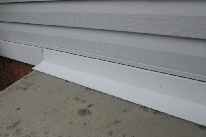 Water Leak Into Natural Gas Fireplace - Roofing/Siding - DIY Home ...