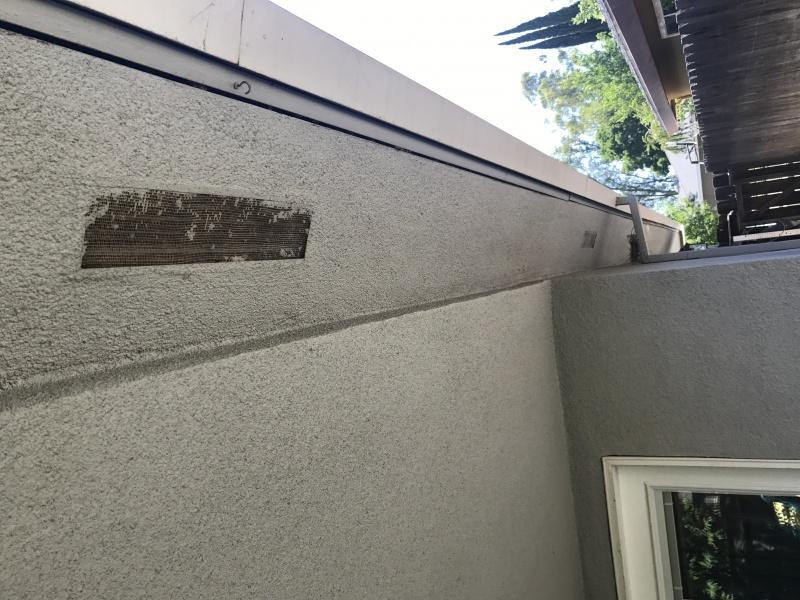 Ridge Vent Configuration Roofing Siding Diy Home