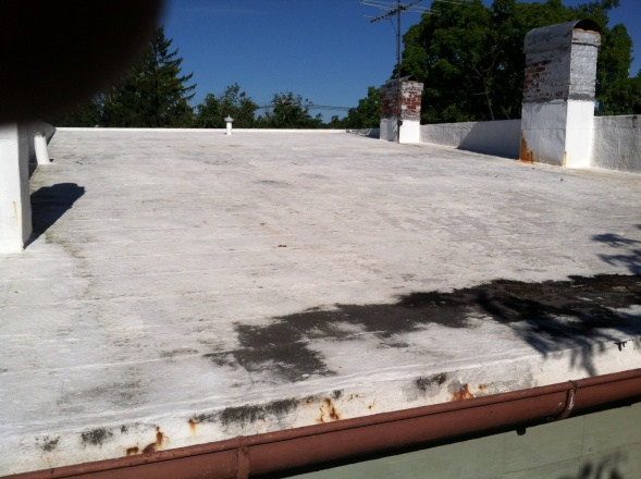 Low Slope Roof Flashing Roofing Siding Diy Home