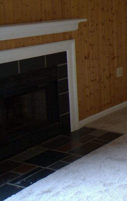 How To Go About Replacing Fireplace Surround Remodeling
