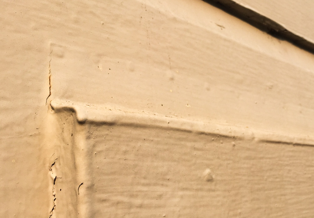 Replace Window Drip Cap (z Flashing) On Wooden Siding - Windows and