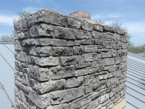 Help w/ Limestone Chimney Crown-imgp0825.jpg