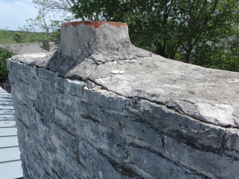Help w/ Limestone Chimney Crown-imgp0826.jpg