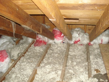 Attic Insulation Questions Hvac Diy Chatroom Home