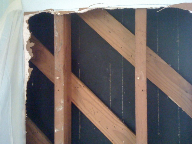 How should I insulate my old house?-inside-wall.jpg