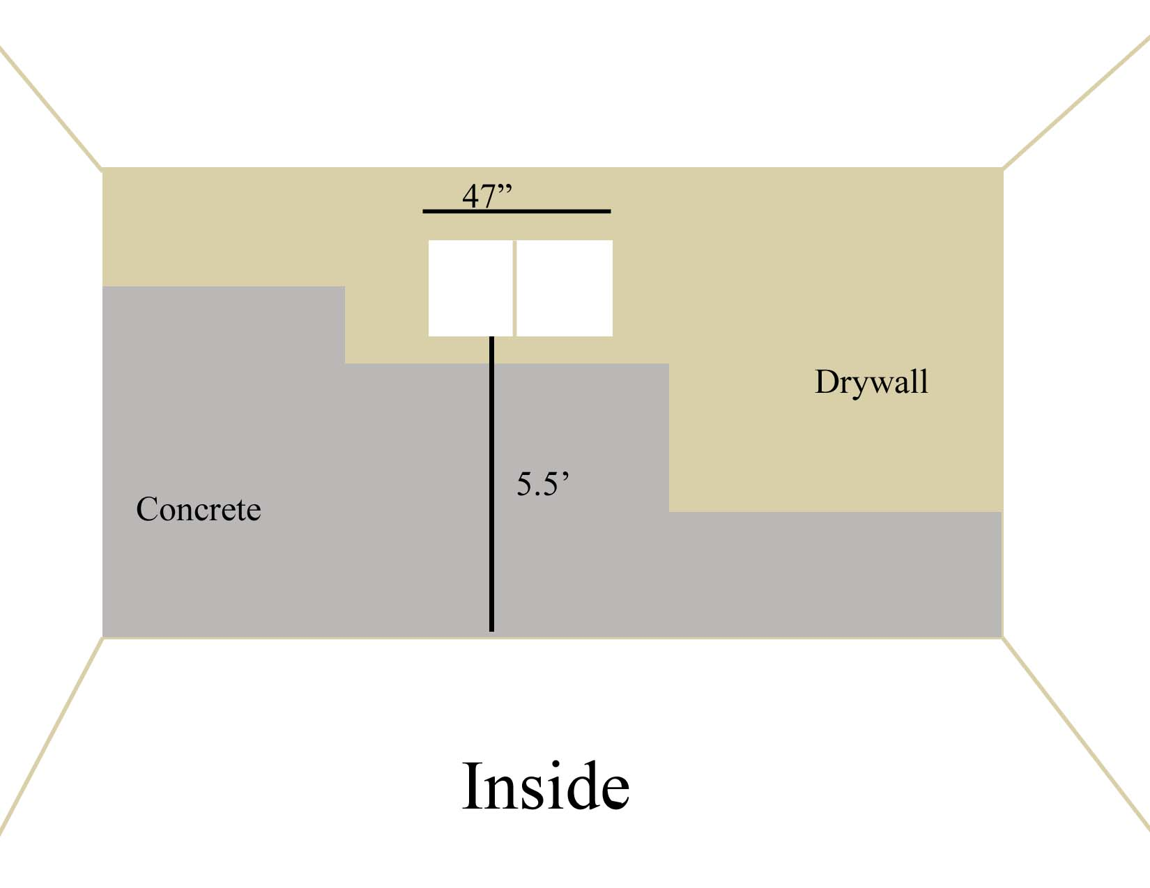 Cutting concrete foundation for door, is it safe?-inside.jpg