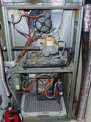 Replacing Furnace Control Board Need Assistance Pics