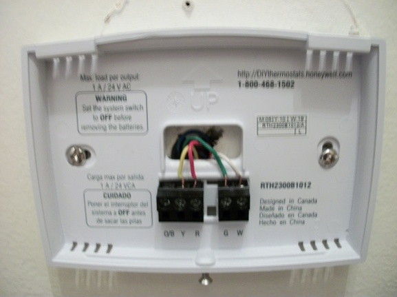 After installing thermostat heat/ac will not turn off-inside2.jpg : honeywell analog thermostat wiring - yogabreezes.com