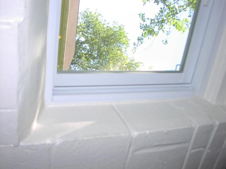 ... Basement Window Replacement Inside3 ...