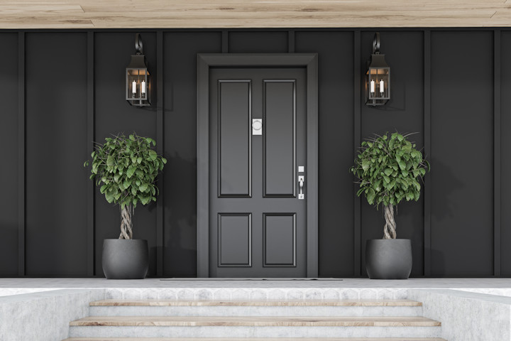 Things to Do Before You Install a New Door