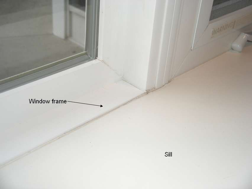 Replacement Window Nail Fin Question General Diy