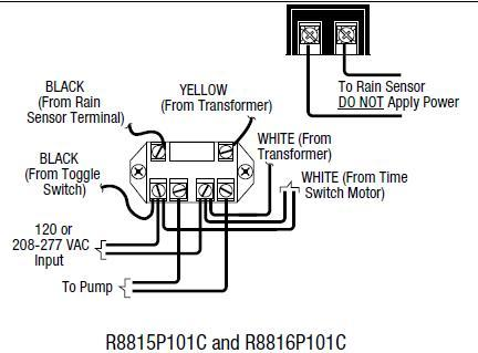 Want to replace Intermatic mechanical timer with electronic. Help-intermatic.jpg