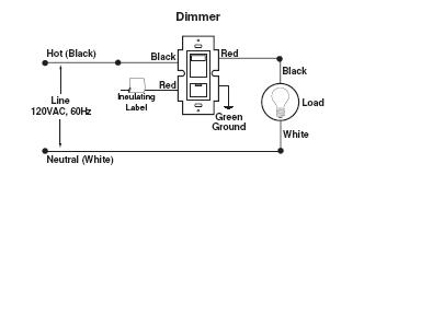 5046d1221449855 levington dimmer ip106 1lx leviton levington dimmer electrical diy chatroom home improvement forum leviton ipi06 wiring diagram at panicattacktreatment.co