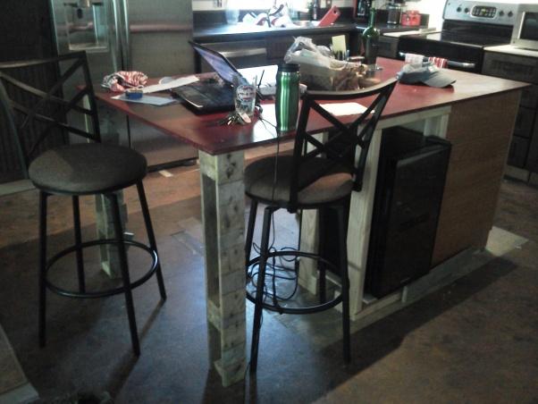Plywood under countertop?-island.jpg