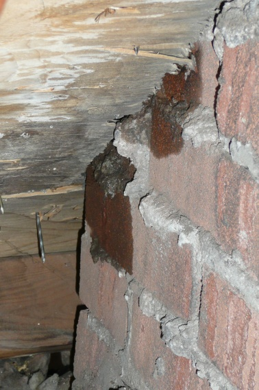 New Member here, I have a concern about new Chimney flashing-jan-28-2013.jpg