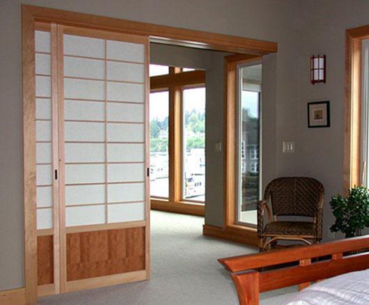 ... Japanese Shoji Door to bathroom-japanese-door-02.jpg & Japanese Shoji Door To Bathroom - Windows and Doors - DIY Chatroom ...