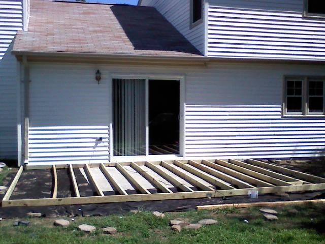 Post a Picture of Your Current Project!-joists.jpg