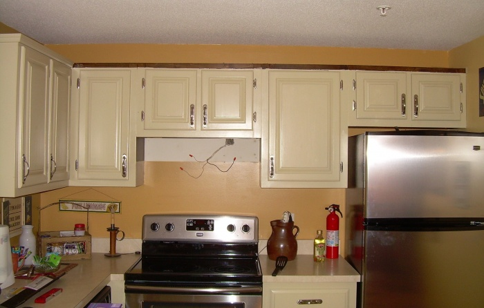 Kitchen Cabinet Conundrum Just Kitchen 052 ...