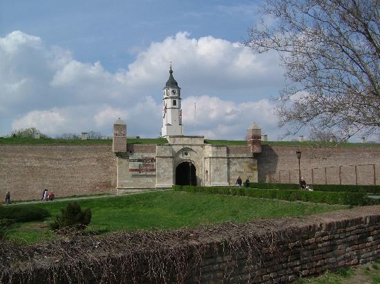 HI from Belgrade - Serbia-kalmegdan.jpg