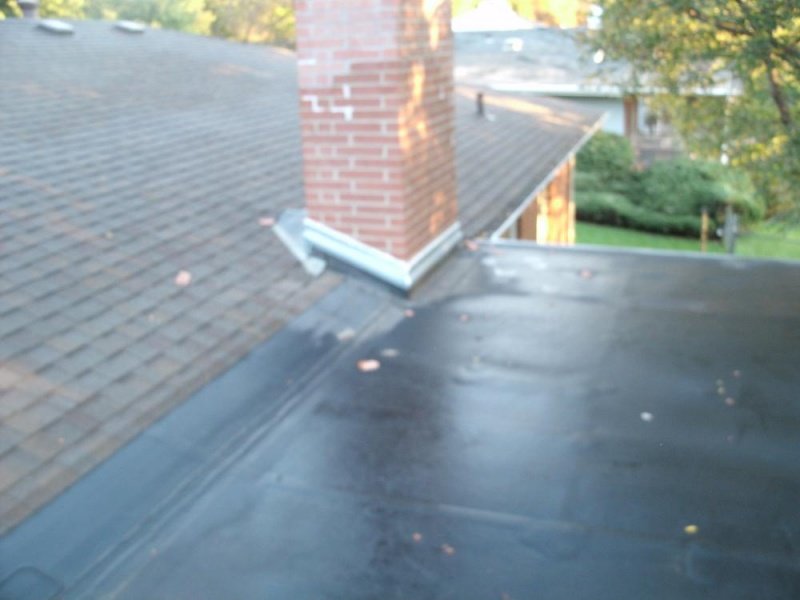 Flat Roof Issues Roofing Siding Diy Home Improvement