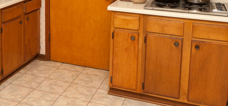 Painting Varnished Kitchen Cabinets - Painting - DIY Chatroom Home ...