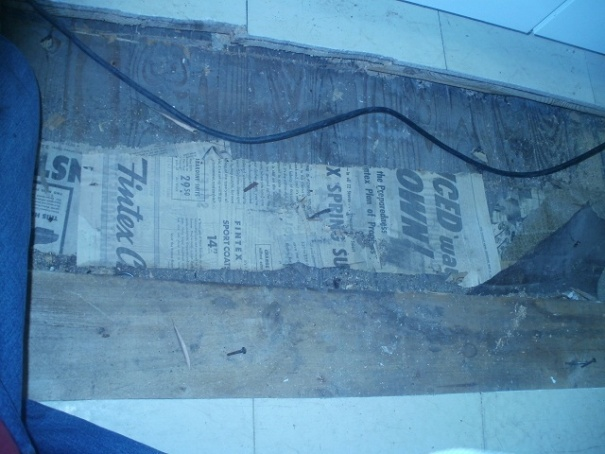 Layers under my kitchen floor-kitchen-1942-newspaper-layer.jpg