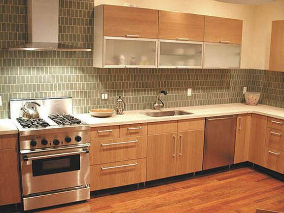 Redecorating Kitchen, Looking For Splashbacks And Furniture ...