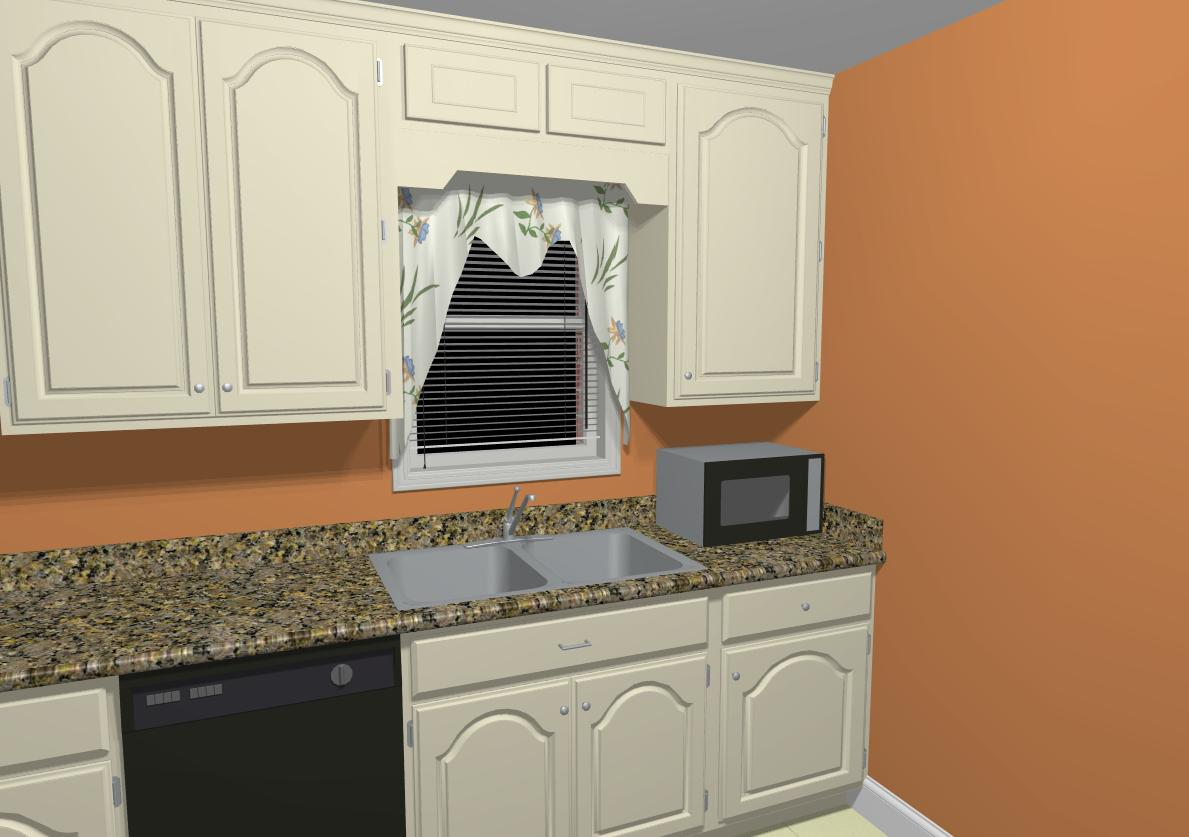 Help painting and decorating a kitchen/dining room-kitchen-carmellized-orange-1-ct2.jpg