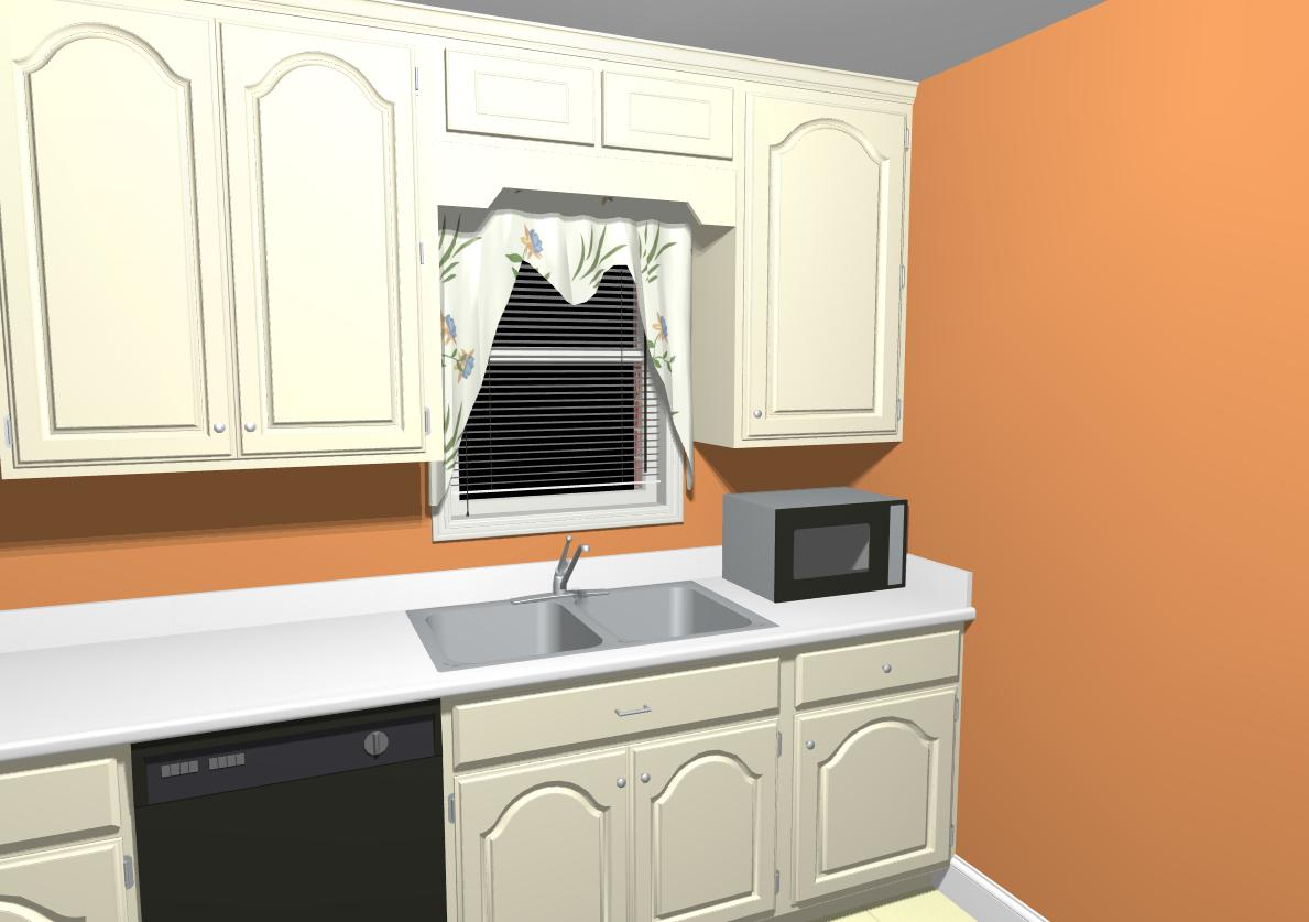 Help painting and decorating a kitchen/dining room-kitchen-carmellized-orange-1.jpg