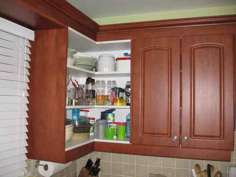Kitchen Cabinet Broken Carpentry Diy Chatroom Home