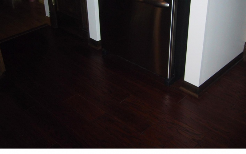 Glue or staple installation for engineered wood floor?-kitchen-floor.jpg