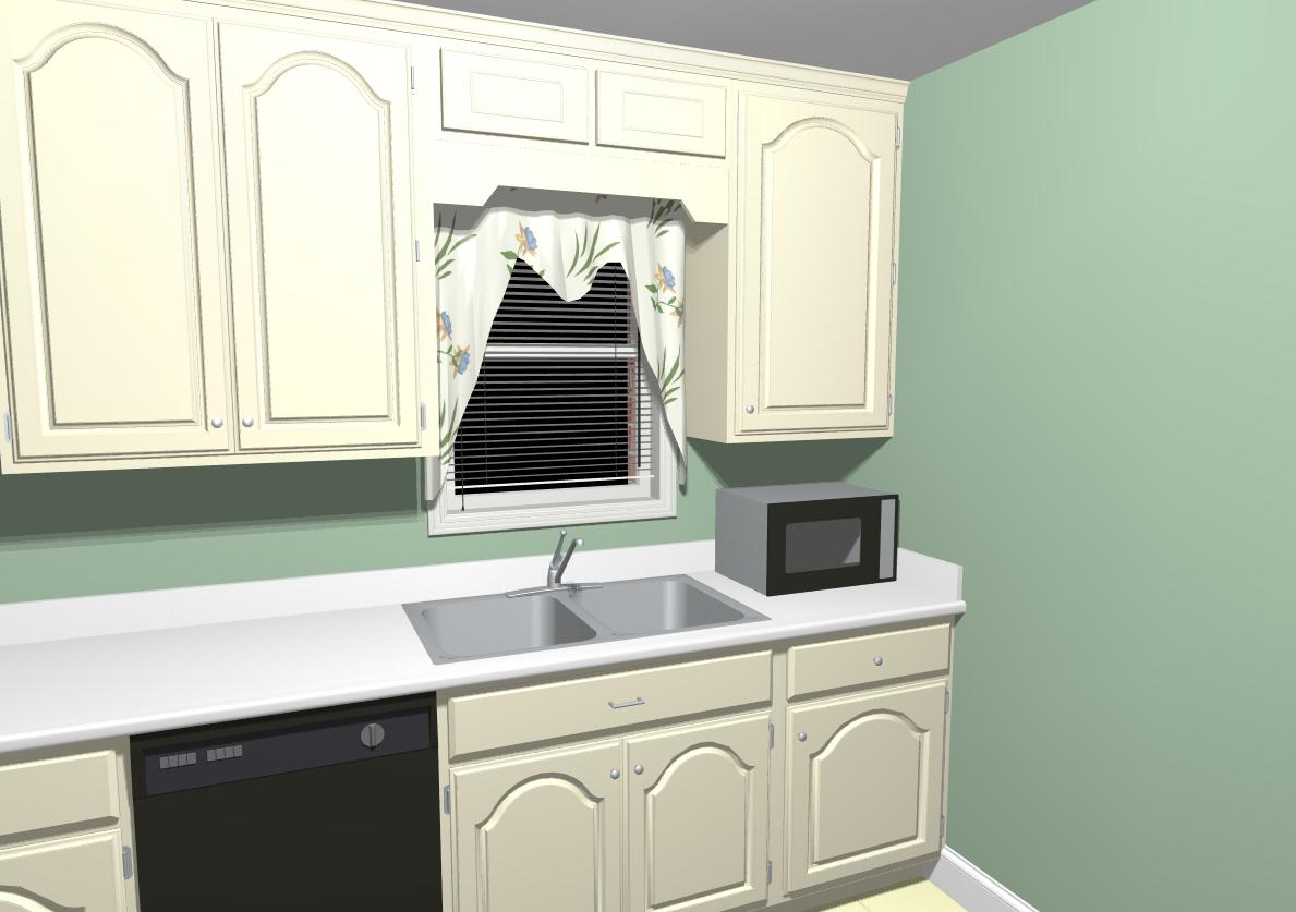 Help painting and decorating a kitchen/dining room-kitchen-green-1.jpg