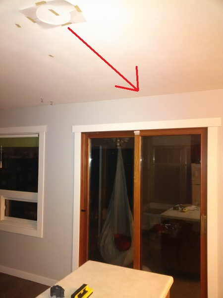 6 Inch Range Vent Hole Through 10 Inch Rim Joist Remodeling Diy Chatroom Home Improvement Forum