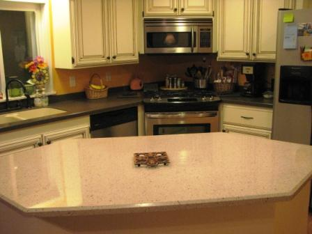 Tips On Glazing Kitchen Cabinets - Painting - DIY Chatroom