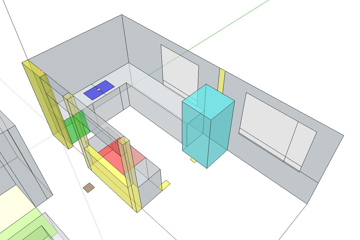 Opening up a small kitchen remodel ideas/thoughts-l-shape-island-pillars.jpg