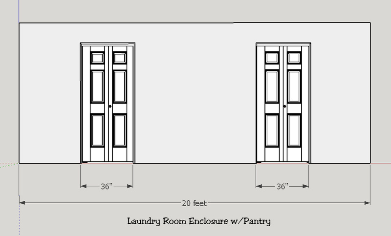 Building laundry room in garage-laundry-room-wall.jpg