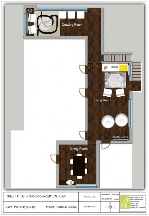 Furniture arrangement in a narrow room..help !-lavanya_interior_2.jpg