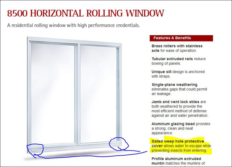 Getting impact windows ! Have two to choose from, which is best ?-lawson-weep-holes.jpg