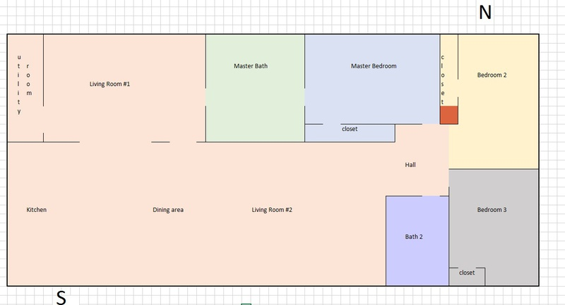 General Questions For Installing Ductwork In The Attic