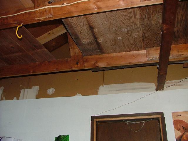Garage Ceiling Insulation Help-leftwall.jpg
