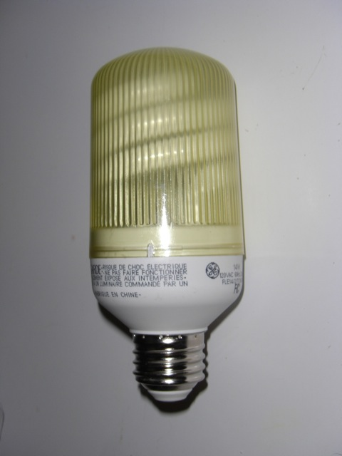 Can I Install A Self Ballasted Cfl Bulb Into A Ballasted