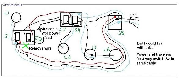 Wiring Question - Electrical - Page 2