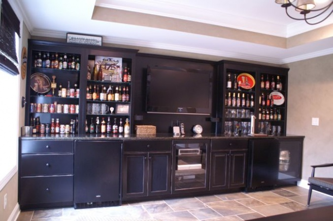 Home Bar Suggestions - Building & Construction - DIY Chatroom Home ...