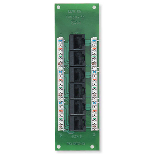 Leviton Structured Panel Box Drywall Plaster Diy Chatroom Home