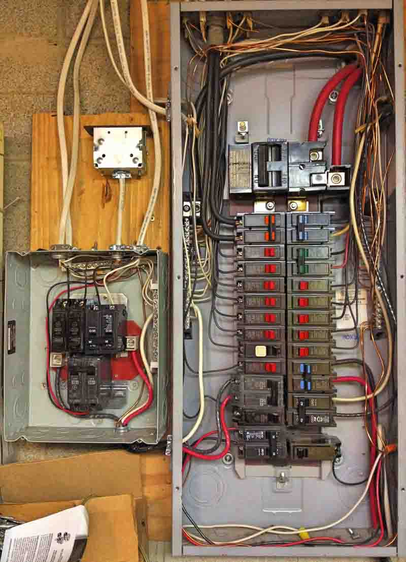 Old Meter Box Covers Electrical Diy Chatroom Home Improvement Forum Wiring Main Sub Panels 72dpi