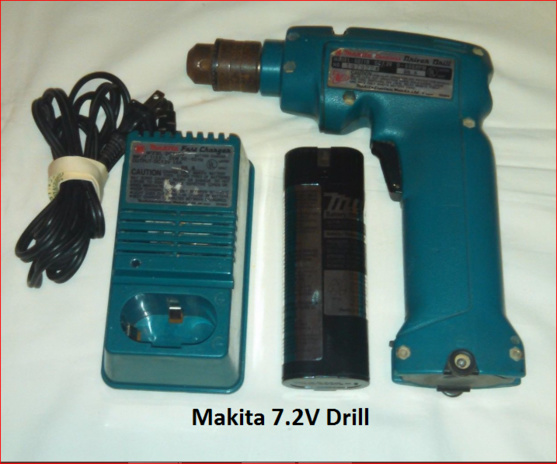 Cordless Drill History - Tools - DIY Chatroom Home